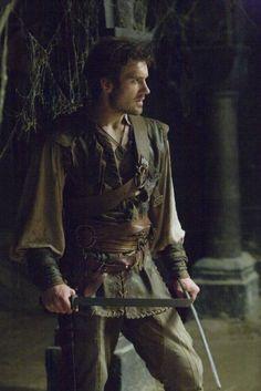 Clive Standen - Robin Hood