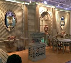 Accents of France,   Maison Object Paris 2013. Tumblr