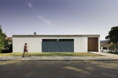 Gallery of House Paes / Marcos Franchini - 1
