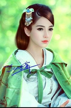 Female Character Inspiration, Art Of Beauty, Beauty Illustration, Angelababy, Ancient Beauty, Chinese Art, Chinese Painting, Historical Pictures, Drawing