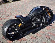"@thisisamans.toy on Instagram: ""Harley Davidson Night Rod Supercharged via @thisisamans.world"""