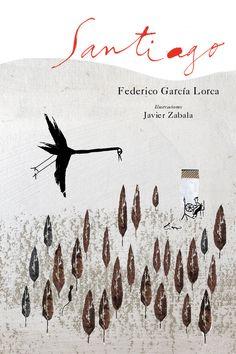 Santiago, Cover by Javier Zabala