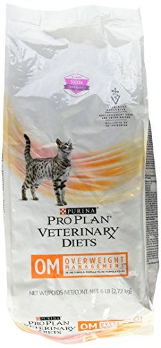 Purina OM Overweight Management Cat Food 6 lb >>> More info could be found at the image url. (This is an affiliate link)