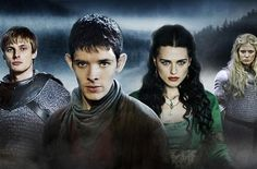 Merlin Review News True Blood,Dexter,One Tree Hill,NCIS,House M.D,Charmed,buy cheap and discount dvds online.