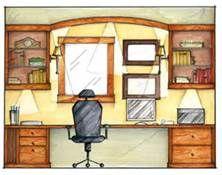 interior design rendering techniques - Bing Images