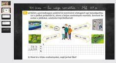 Matek 3. osztály - Év végi ismétlés 3. rész VIDEÓ - Kalauzoló - Online tanulás Desktop Screenshot