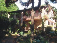 Chapada Diamantina - charmosa casa com 6 suítes.