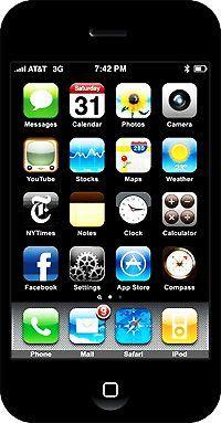 iPhone, ipad tips