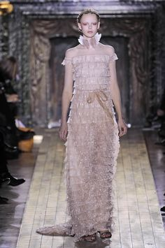 Valentino Spring 2011 Couture: Lady Chatterley's Lover « ♥♥♥♥♥♥♥♥♥♥♥♥♥♥♥♥♥♥♥♥♥♥♥♥♥♥♥♥♥♥♥♥♥♥♥♥♥♥♥♥♥♥♥♥