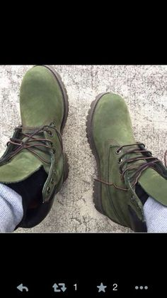 shoes timberlands boots army green olive green timberland boots suede timberlands timberland boots shoes army green timberlands timberlands men's green suede boots green forest green boots fall outfits winter outfits green timberlands