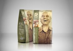 Appealing nuts #packaging PD