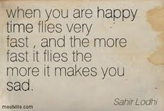 I've discovered this truth over the last 25 years....happiest years of my life LC