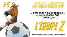 Le nouveau manga de foot : l'équipe Z - Forum de Culture PSG