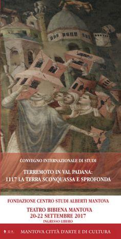 MedioEvo Weblog: Terremoto in Val Padana: 1117 la terra sconquassa e sprofonda