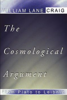 The Cosmological Argument from Plato to Leibniz: (Library of Philosophy and Religion)