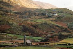Glencolumbkille, Co. Donegal, Ireland