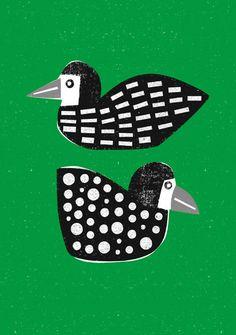 Tomoko murakami birds