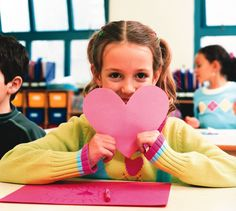 Here are tips to help navigate Valentine s Day at your children s elementary school.