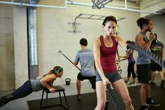 Reasons Why It's Important To Work Your Entire Core - http://www.coretrainingtips.com/core-workouts/
