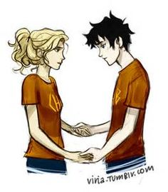 Percabeth fan art - Yahoo Image Search Results