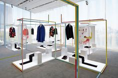 Universal Design Studio // Seek No Further / Fruit of The Loom, by Gary Card, Sarah Illenberger
