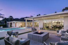 Swan House by H3k Design