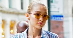 We Found Gigi Hadid's Ultimate Look-A-Like On Instagram #refinery29 http://www.refinery29.com/2017/08/166147/gigi-hadid-look-alike-model-doppelganger-photos