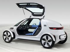 VW NILS Concept Car
