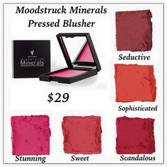 I have the perfect cheek color for you!! Www.3dlashgirl.com #blusher