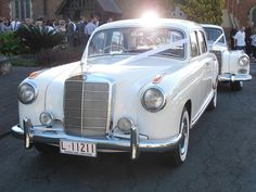 Mercedes Benz 220S -- #SSDvsHDD for free? Here are some -- http://www.ssd-hdd.info/