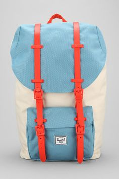 Herschel Supply Co. Little America Rad Cars Backpack