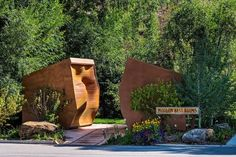 The town of Minturn's new public bathrooms have been up for less than a year and they already caught the eye of Cintas's America's Best Restroom Contest.