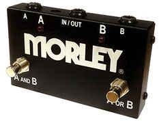 Morley ABY Selector Combiner Routing & Switching Device MORLEY http://smile.amazon.com/dp/B0002D06EU/ref=cm_sw_r_pi_dp_GR20vb1J9P7R3