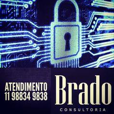 BRADO CONSULTORIA E SERVIÇOS LTDA.: SEGURANÇA DE INFORMAÇÕES / BRADO ASSOCIADOS