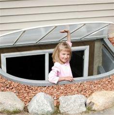 Window Wells - WellCraft