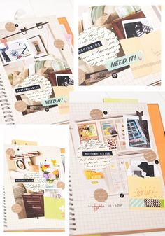 Smash page from Craft Warehouse Blog