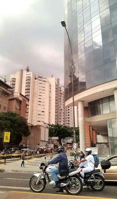 Los Dos Caminos #Caracas #Venezuela