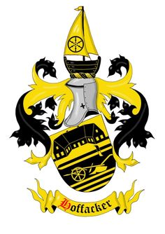 Familienwappen erstellen lassen, Orstwappen entwerfen lassen, Wappen stiften
