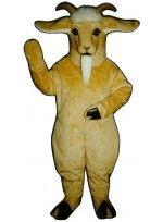 Mascot costume #2605-Z Benjamin Goat