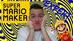 IT'S-A-ME! PRIMO TREV! :D Happy Super Mario Maker Monday everybody.. we gonna continue to SLAY Expert mode!