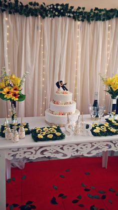Casamento Sah & Reh
