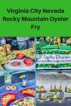 Have you ever tasted Rocky Mountain Oysters? Wonder what they taste like? Being invited to attend the Virginia City Nevada Rocky Mountain Oyster Fry is one thing, but when you are asked to judge the contest you know there is no getting around it, you're g Usa Travel Guide, Travel Usa, Travel Guides, Travel Tips, Rocky Mountain Oysters, Virginia City, Visit Usa, United States Travel, Canada Travel