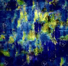 Watercolor object abstract art background vector  Vector