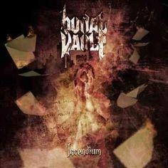 Burial Vault - Incendium
