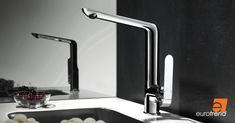 Kitchen Faucets, Taps, Sink, Chrome, Range, Store, Home Decor, Sink Tops, Vessel Sink