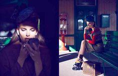 Fashion Photography by Tibi Clenci