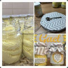 vidros de sabonete de colher