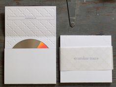 Presshaus LA — custom CD cover