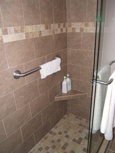 1000 images about wet room on pinterest neutral for Neutral bathroom tile designs