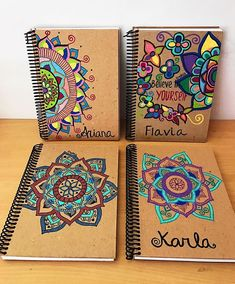 Security Check Required - (New) The 10 Best Drawing Ideas Today (with Pictures) – Endra Notes cuadernos personalizados d - Bullet Journal Art, Bullet Journal Inspiration, Personalized Notebook, Diy Notebook, Custom Notebooks, Book Binding, Paint Party, Mandala Design, Cool Drawings